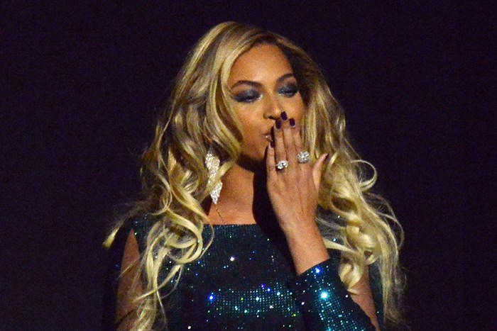 Beyonce and Black Femininity: Personal V. Political