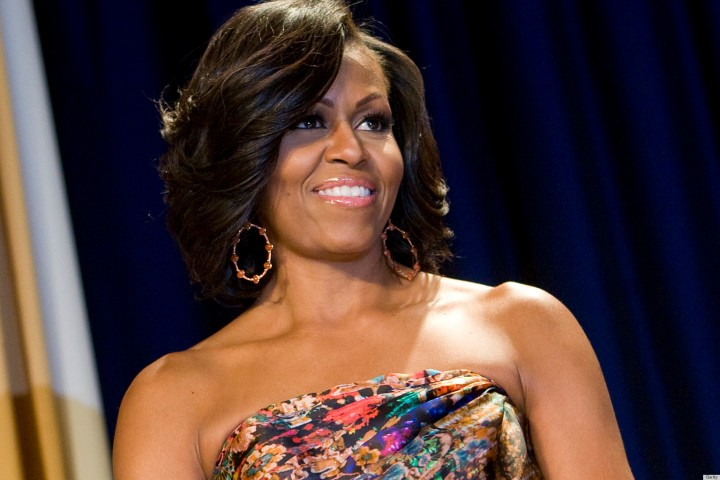 When the First Lady is  Black: What a Black Woman in the White House Means for Black Women