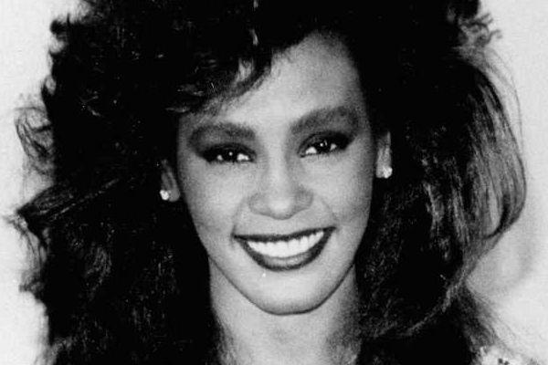 whitney black white. Why I Will Always Love Whitney Houston Black White P