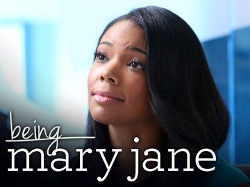 I am NOT MaryJane