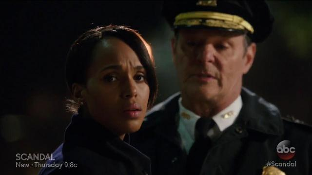 """Why Scandal can have a seat in """"The LawnChair"""""""