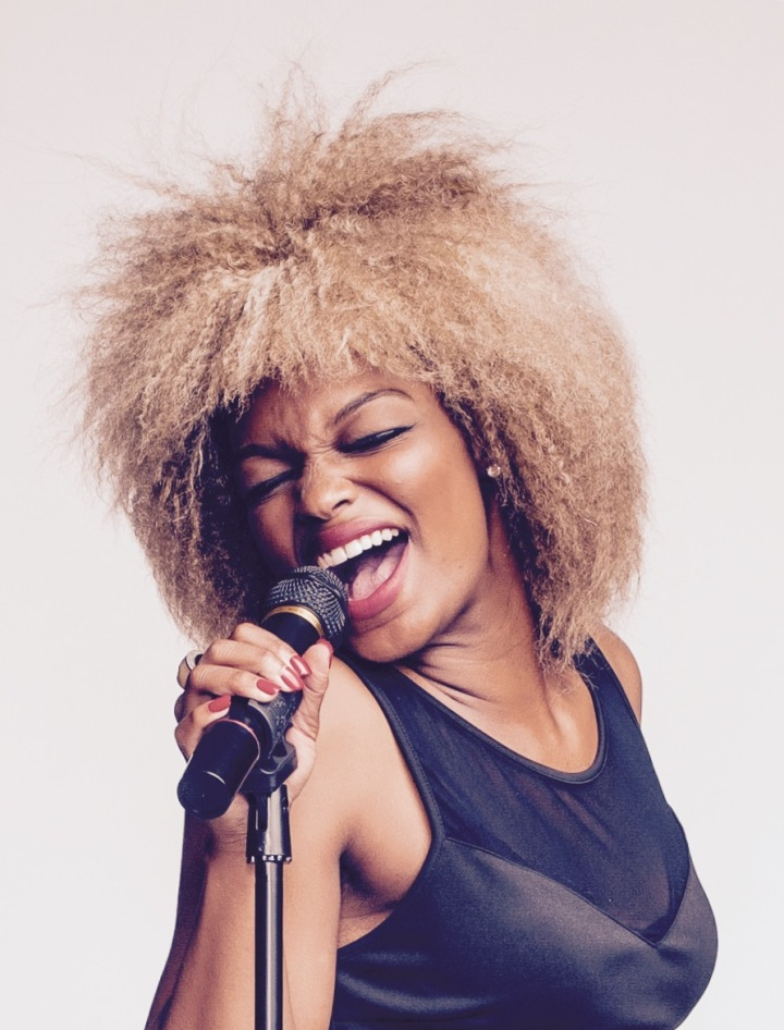 Spotlight on Upcoming Showcase: Be Tina, A Tina Turner Tribute