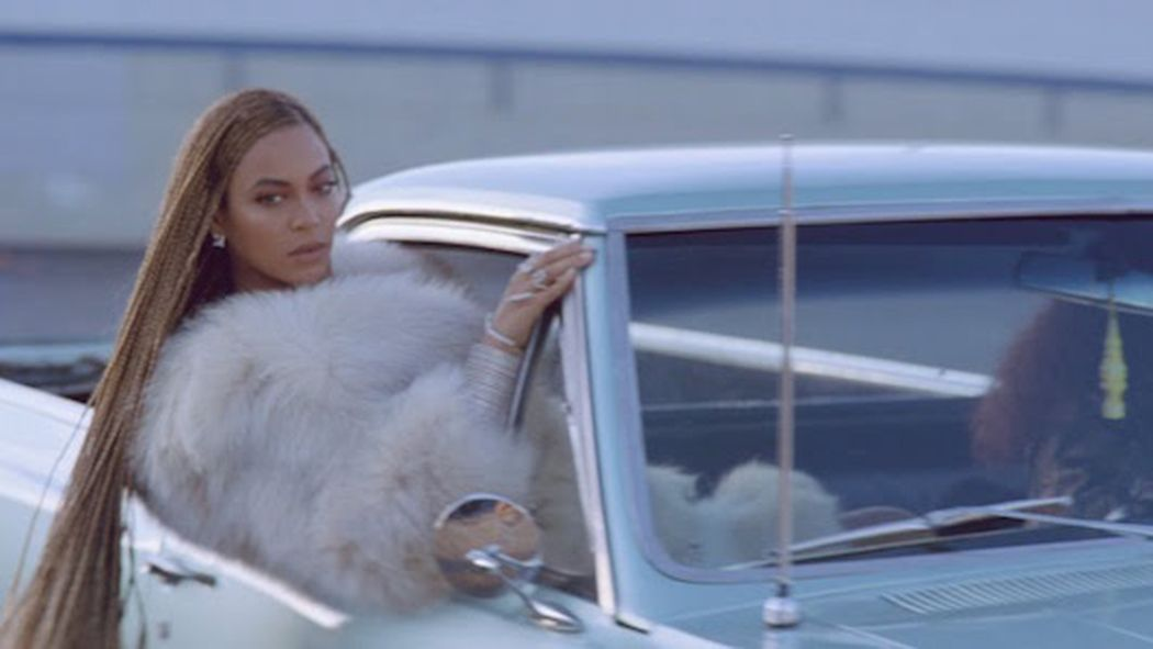 Beyonce As Black Conscious Whispers Of A Womanist