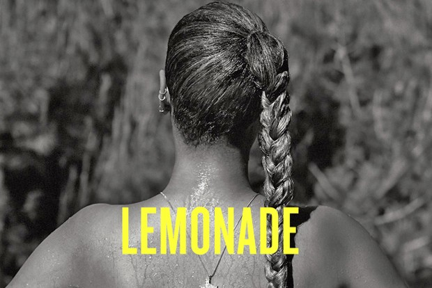 Beyonce's Lemonade-More Sour than Sweet