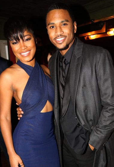 Three Issues with the Keke Palmer and Trey Songz Feud