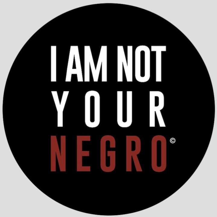 I Am Not Your Negro, A Review