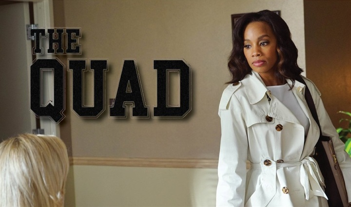 "Does BET Series ""The Quad"" hit the four corners needed to advance contemporary black portrayal?"