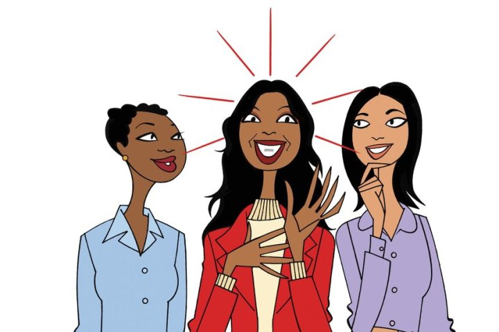 Black Women, the Workplace and WhiteAcceptance