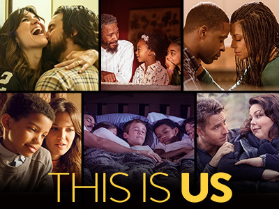 Is this Us? An Analysis of NBC series This Is Us