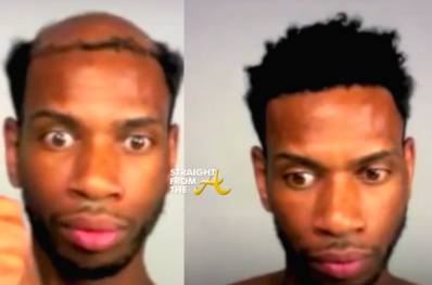 Before-and-After-Man-weave