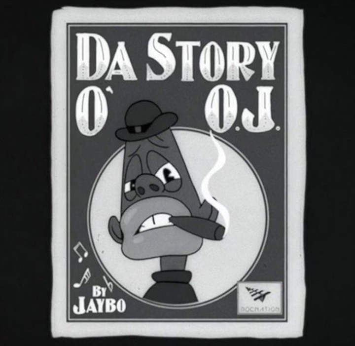 """""""The Story of OJ"""" as the Theme Song to PseudoConsciousness"""