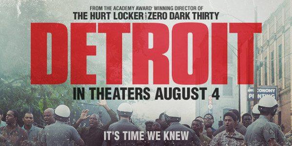 Detroit: A Systemized Suffocation of the BlackNarrative