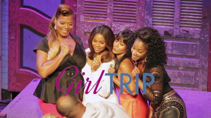 """Girls Trip, a """"Trip"""" toFeminism"""