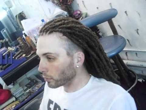Cultural Appropriation 101: White Men and The ManWeave