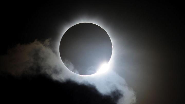 Eclipsing our Way Into Oblivion: The Collective Consequence of Looking Anywhere butWithin
