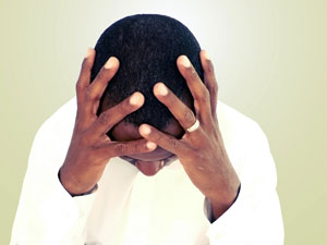 stressed-black-man