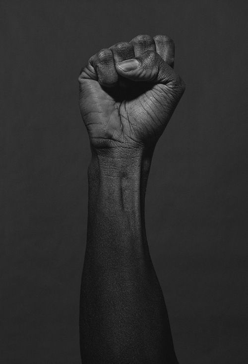 Reactionary Is The New Revolutionary Whispers Of A Womanist