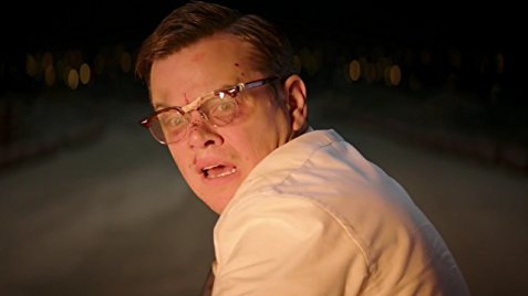 Suburbicon, A Review