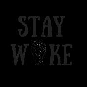 stay-woke-power-fist-men-sunisex-tshirt
