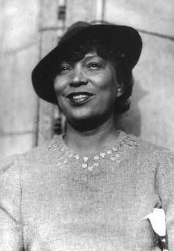 How it Feels to Be a Colored Me, Remembering Zora Neale Hurston