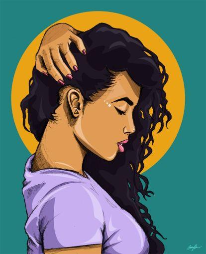 de6e8d516b53c8270ef46a7486648472--black-women-art-black-art