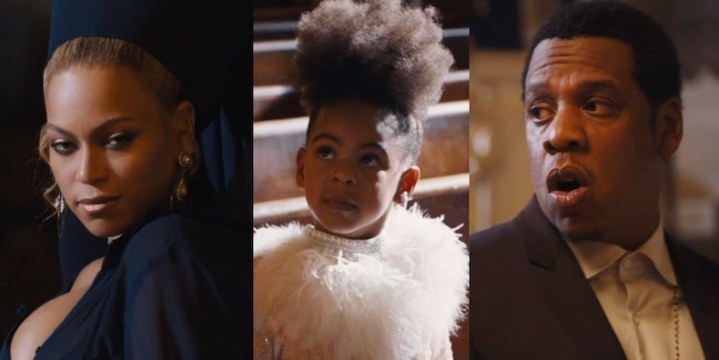 Who's Family? A Black Perspective on Jay-Z's Family FeudVideo