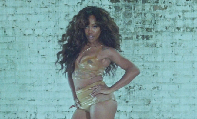 """SZA's """"The Weekend"""" Video: The Good, The Bad, and TheUpset"""