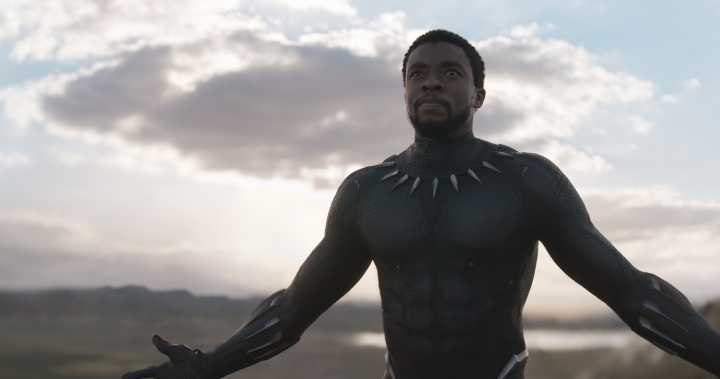 Black Panther, A Review
