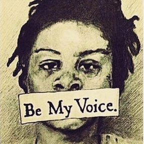 sandra-bland-be-my-voice