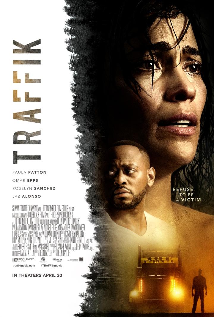 Traffik, A Black FemalePerspective