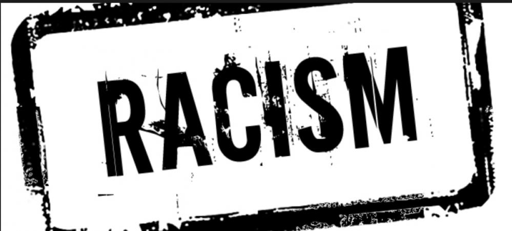 racismlicenseplate