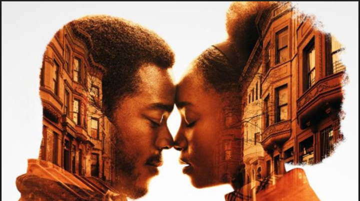 If Beale Street Could Talk,  A Review