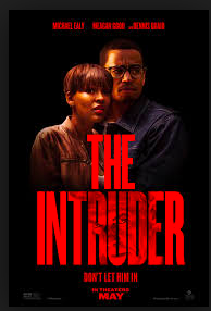 The Master's House: The Intruder, A Review