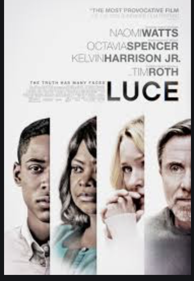 Luce, A Black Female Perspective