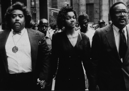 So We're At Our Tipping Point, But…What About Tawana Brawley? #saytheirnametoo