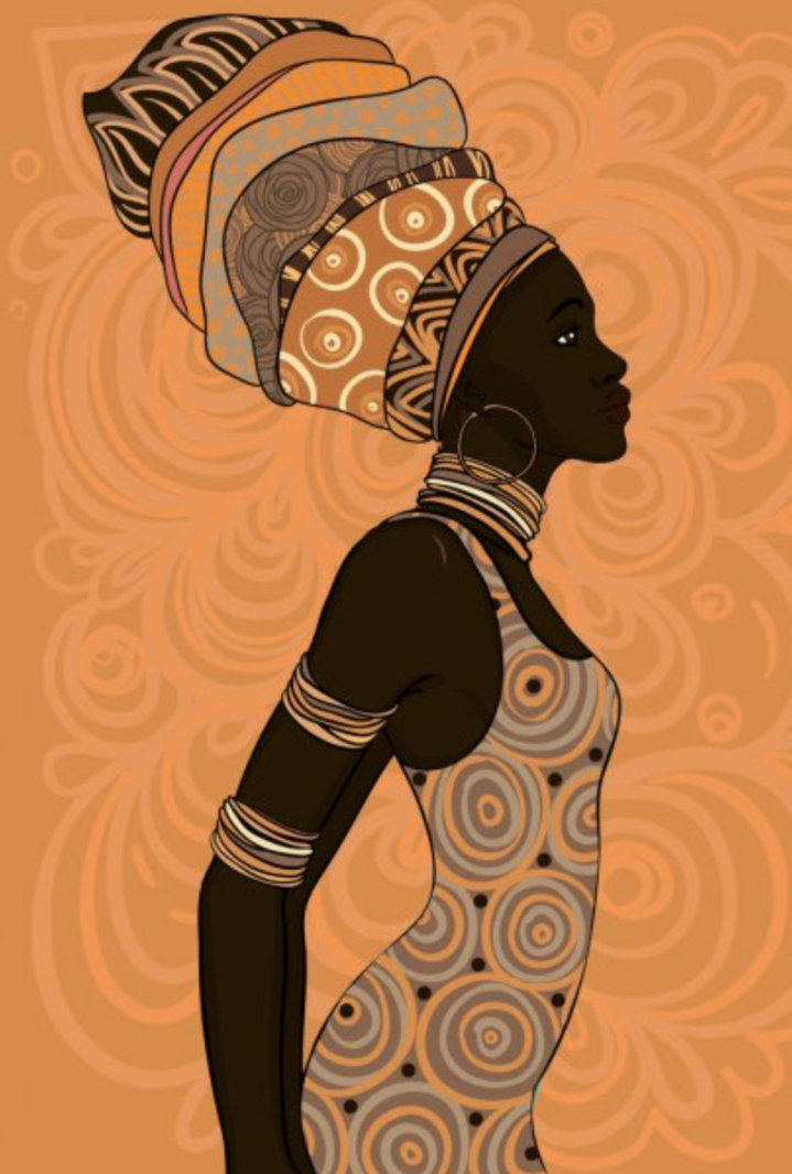 She Who Keeps Culture: The Being of Black Female Form and AmericanPolitics