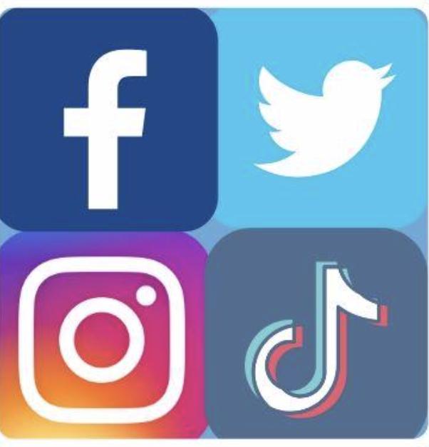 Social Media and Plowing the MentalPlantation