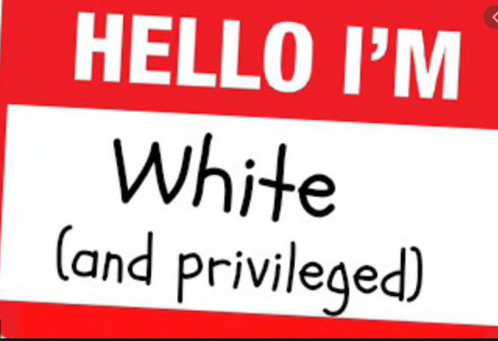 The Problem with Whiteness as Privilege