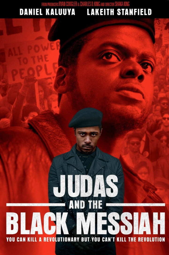 Judas and the Black Messiah,  A Black Female Perspective
